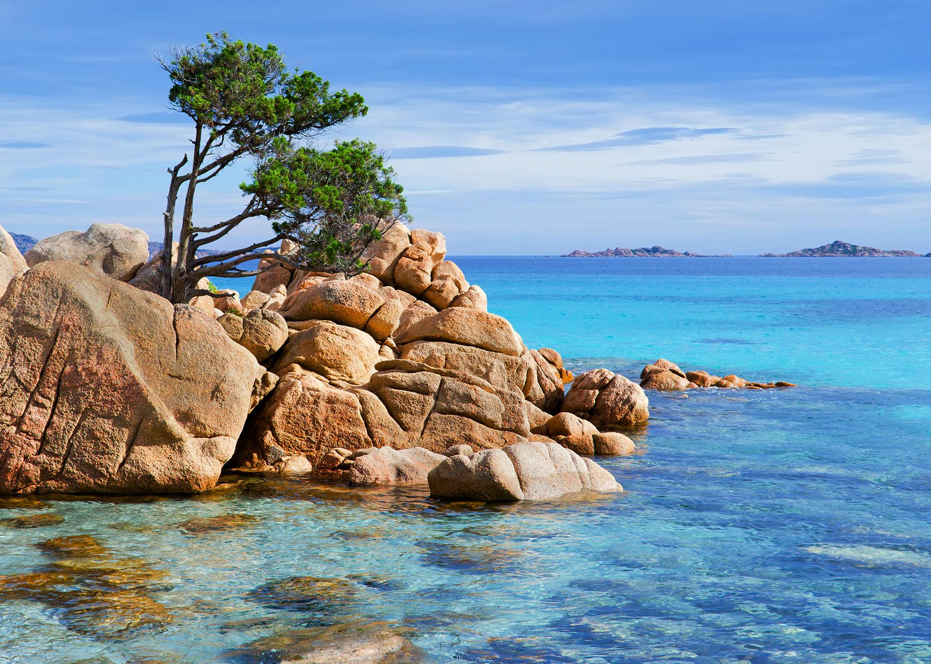 Alloggi esclusivi in Costa Smeralda per godersi tutto il bello dell'estate italiana